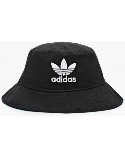 Головной убор черный Adidas Originals