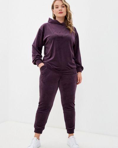 Спортивный костюм - фиолетовый Forus