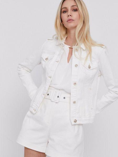 Джинсовая куртка Morgan