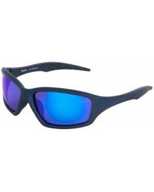 Спортивные солнцезащитные очки - синие Kappa