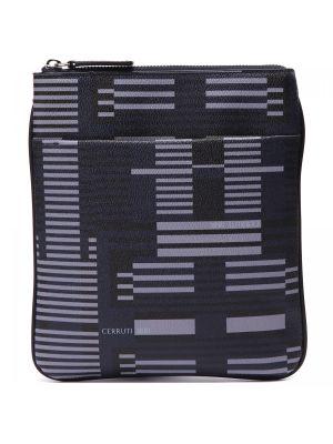 Комбинированная сумка Cerruti 1881