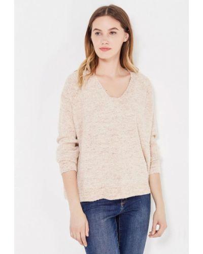 Бежевый пуловер Mavi