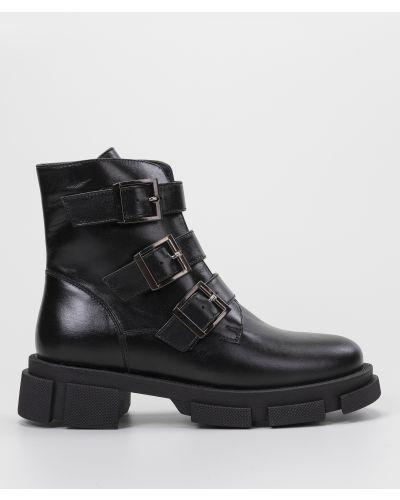 Повседневные текстильные ботинки -