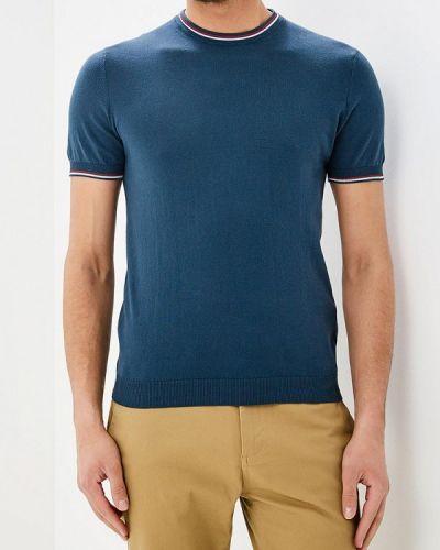 Синий джемпер United Colors Of Benetton