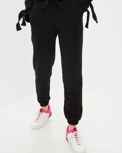 Черные спортивные брюки Doctor E