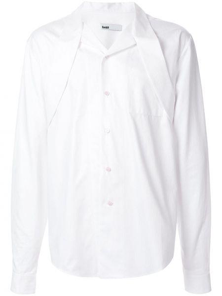 Рубашка на пуговицах Gmbh