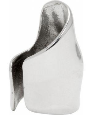 Серебряные серебряные серьги Faris
