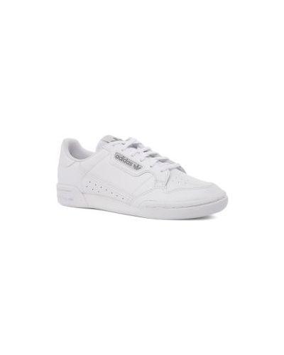 Кеды белый Adidas