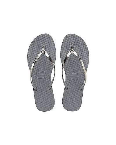 Вьетнамки серый Havaianas