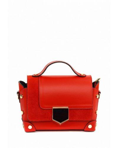 Красная сумка Vivat Accessories