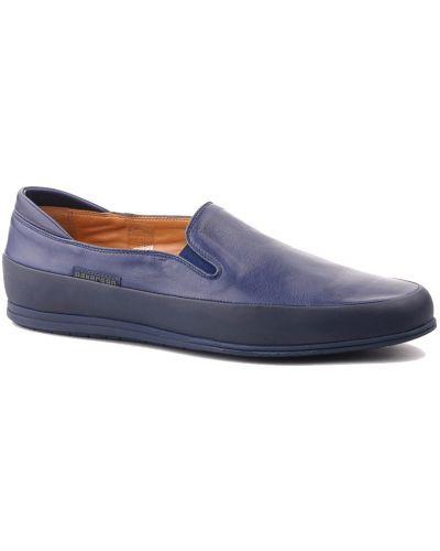 Туфли синий Pakerson