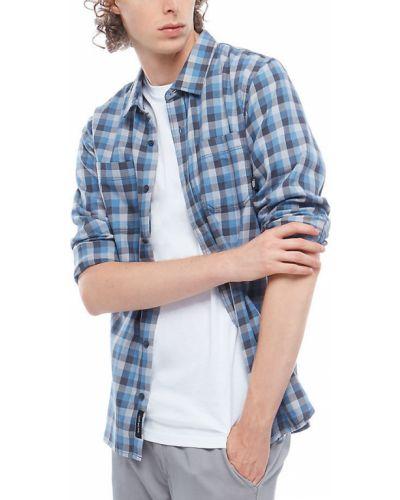 Рубашка мятный Vans