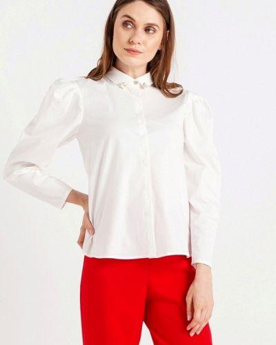 Рубашка с длинным рукавом белая Bgn
