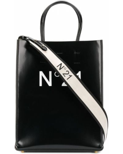 Сумка шоппер маленькая с ручками N21