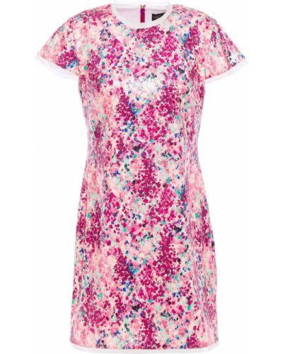 Sukienka mini z cekinami Rachel Zoe