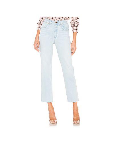 Прямые джинсы Wrangler