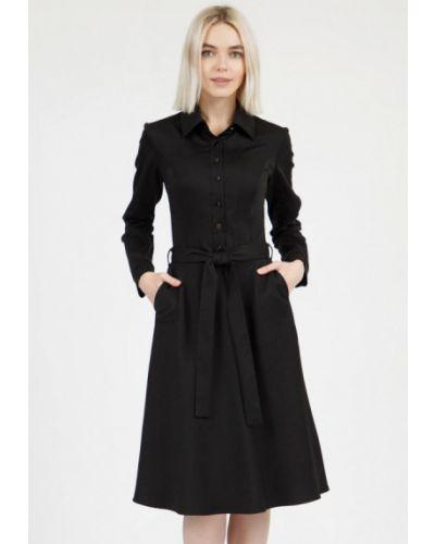 Платье - черное Olivegrey