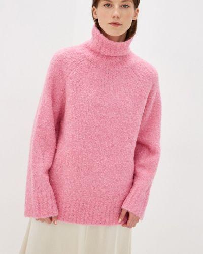 Свитер - розовый Selected Femme