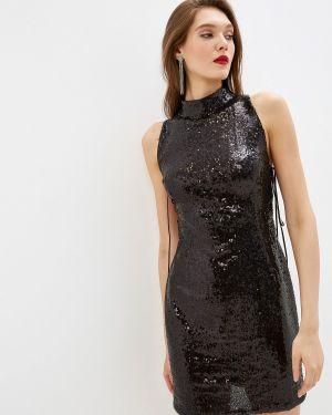 Вечернее платье - черное Anastasya Barsukova