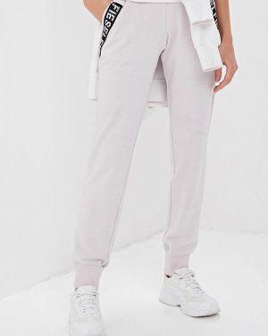 Спортивные брюки розовый Sitlly