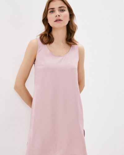 Розовое платье Shelter