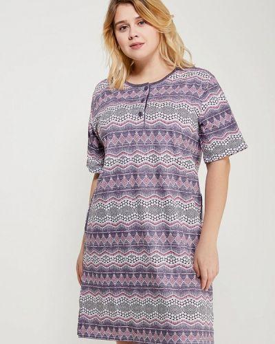 Фиолетовое платье Лори