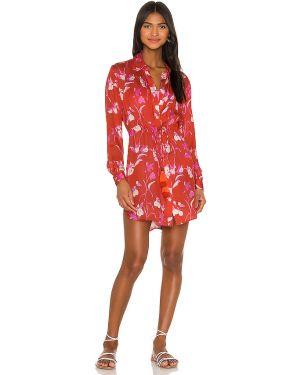 Sukienka koszulowa sukienka koszula Maaji