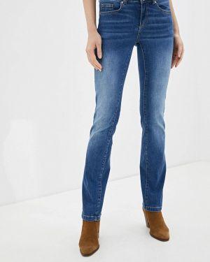 Прямые джинсы турецкий синие Camomilla Italia