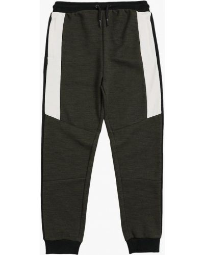 Зеленые спортивные брюки Marks & Spencer