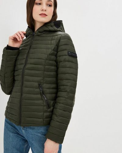 Куртка хаки Navahoo
