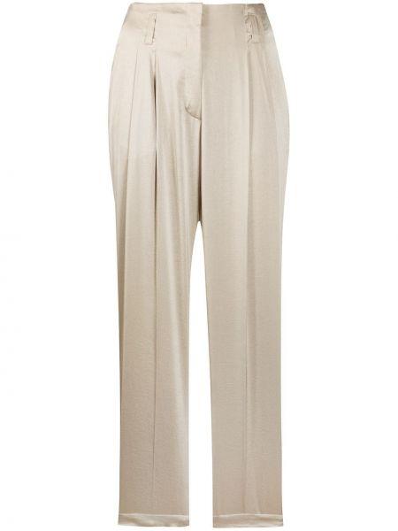 Spodnie z kieszeniami spodnie chuligańskie Luisa Cerano