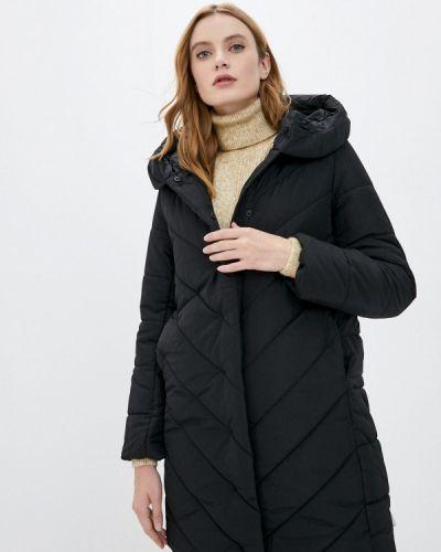 Утепленная куртка - черная Colin's