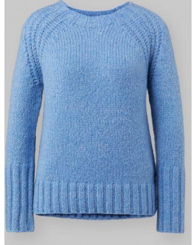 Пуловер вязаный шерстяной Marc O`polo