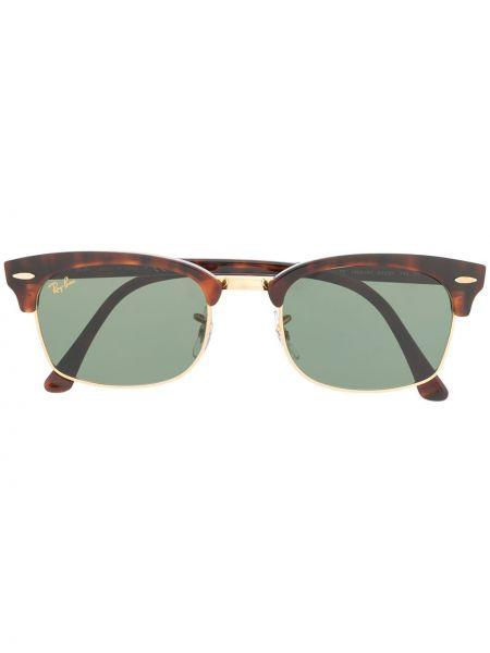 Zielony oprawka do okularów Ray-ban
