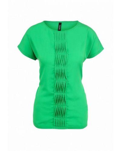Блузка зеленый весенний Bestia