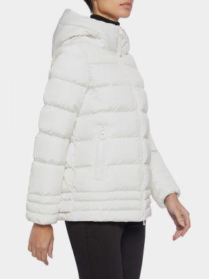 Облегченная куртка - белая Geox