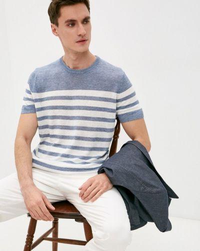 Джемпер - голубой Windsor