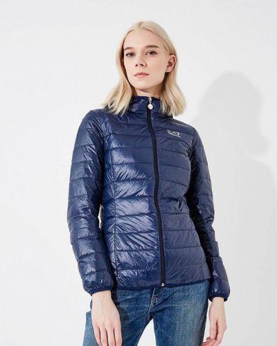 Зимняя куртка весенняя Ea7