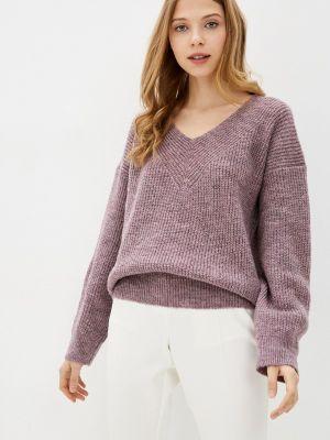 Фиолетовый пуловер Sewel