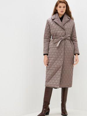 Утепленная куртка - коричневая Imocean
