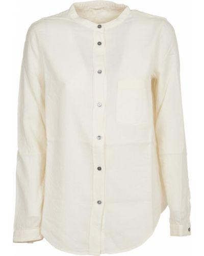 Biała koszula Pomandere