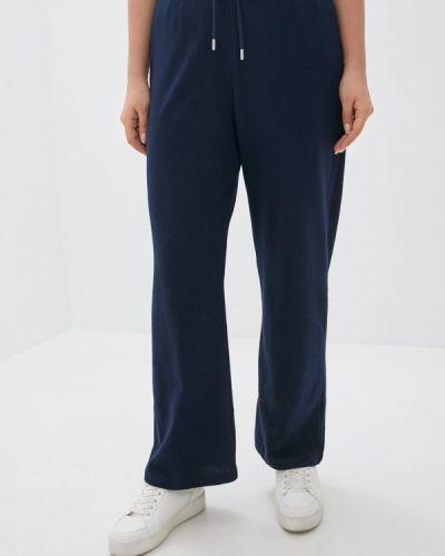 Синие спортивные брюки Evans