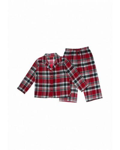 Пижама красный Cyberjammies