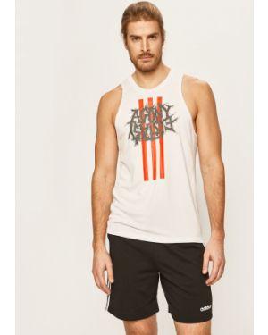 Koszula bez rękawów Adidas Performance