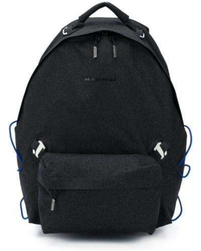 Черный рюкзак Mammut Delta X