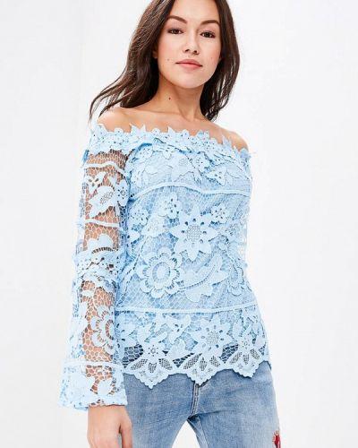 Блузка весенний Jean Louis Francois