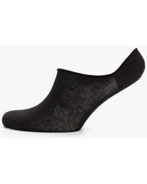 Короткие носки черные Calzedonia
