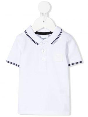 Klasyczna koszula, biały Boss