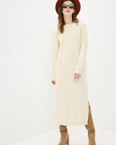 Платье - бежевое Katya Erokhina