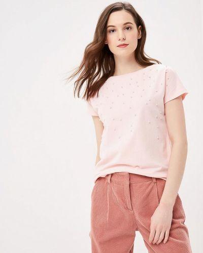 Розовая футболка 2019 Incity